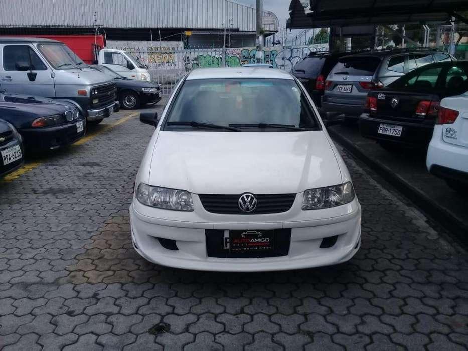 Volkswagen Gol 2004 - 154000 km