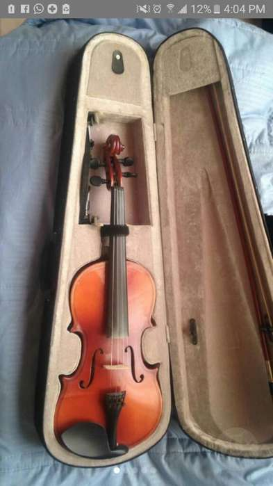 Violin 1.2