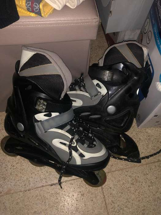 Patines Ignitor