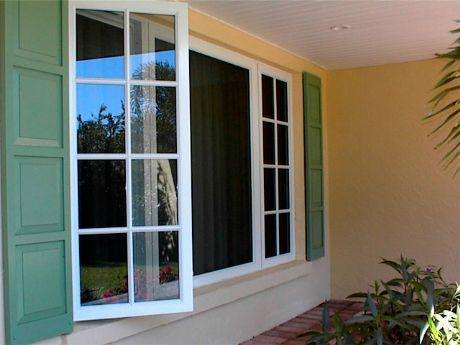 Ventanas y puertas ventanas en todas las referencias