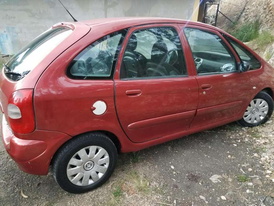<strong>citroen</strong> Picasso 2005 - 247568 km
