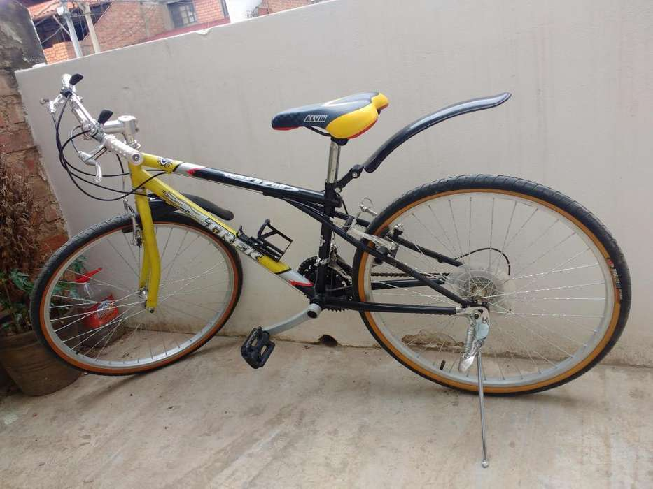 Vendo o cambio bicicleta a 220