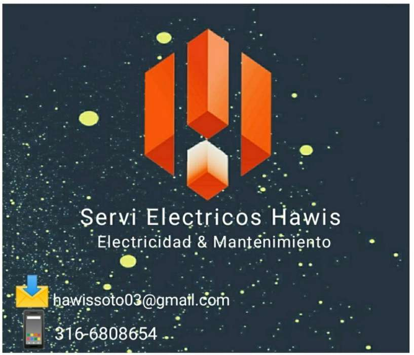 Electricista Cartagena