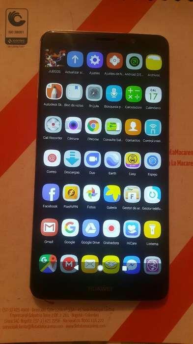 Ganga Vendo Huawei Mate 9. 10 de 10