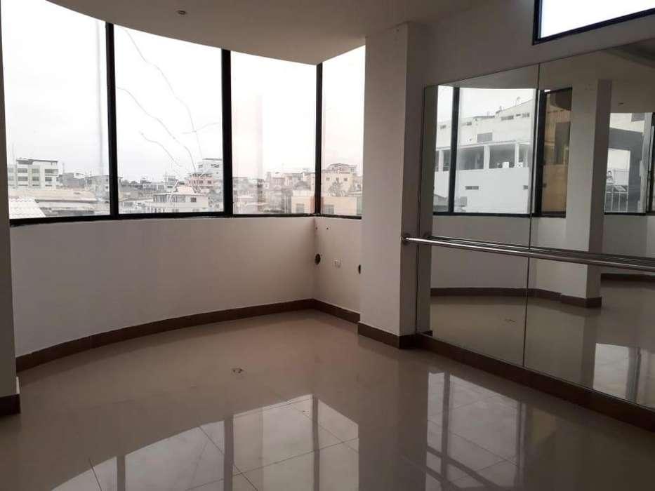 Alquilo local para oficina en La Libertad