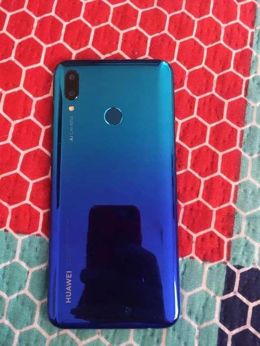 Huawei P Smart 2019 Garantía Recibo Cel