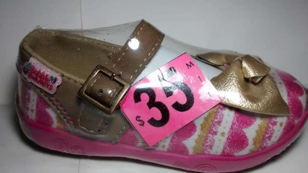 Zapatos para niños 22 Bg35275 Mira Mami