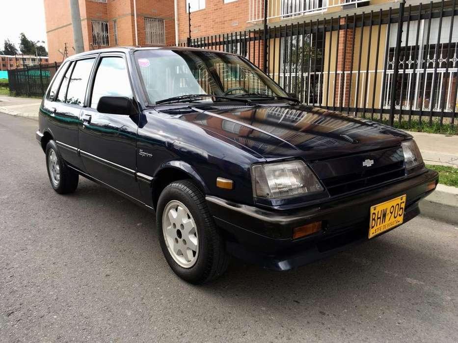 Chevrolet Sprint 1997 - 68000 km