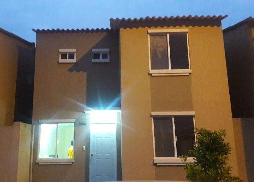 Alquilo Casa en Villas Del Rey
