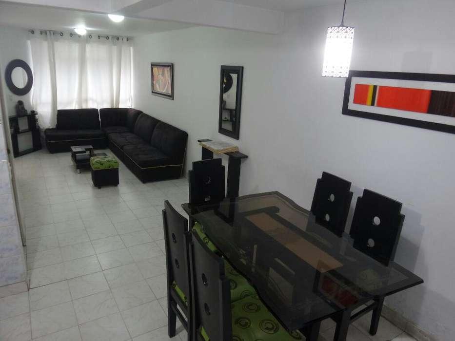 Arriendo confortable <strong>casa</strong> en Conjunto Cerrado Montecarlo Reservado