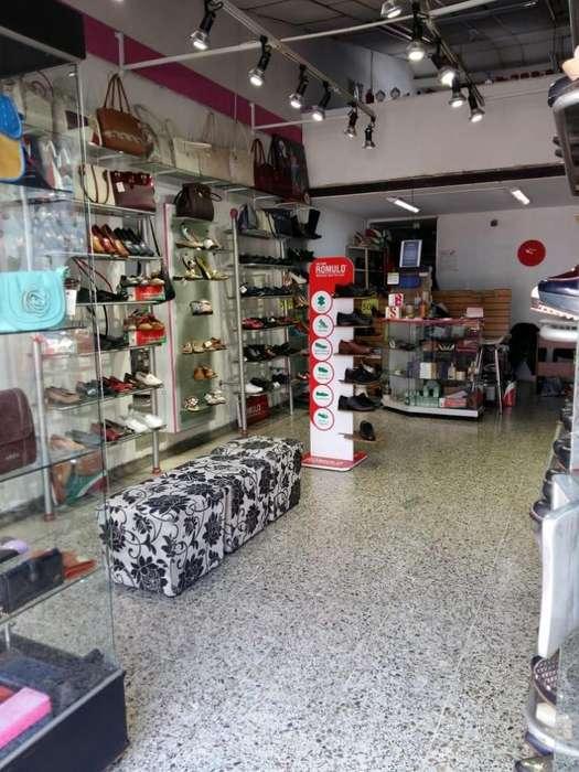 MOTIVO CAMBIO DE <strong>ciudad</strong> VENDO ALMACEN DE CALZADO CON FABRICACIÒN(MARCA PROPIA)