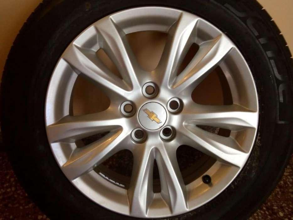 <strong>llanta</strong> R16 Chevrolet Cruze Nafta
