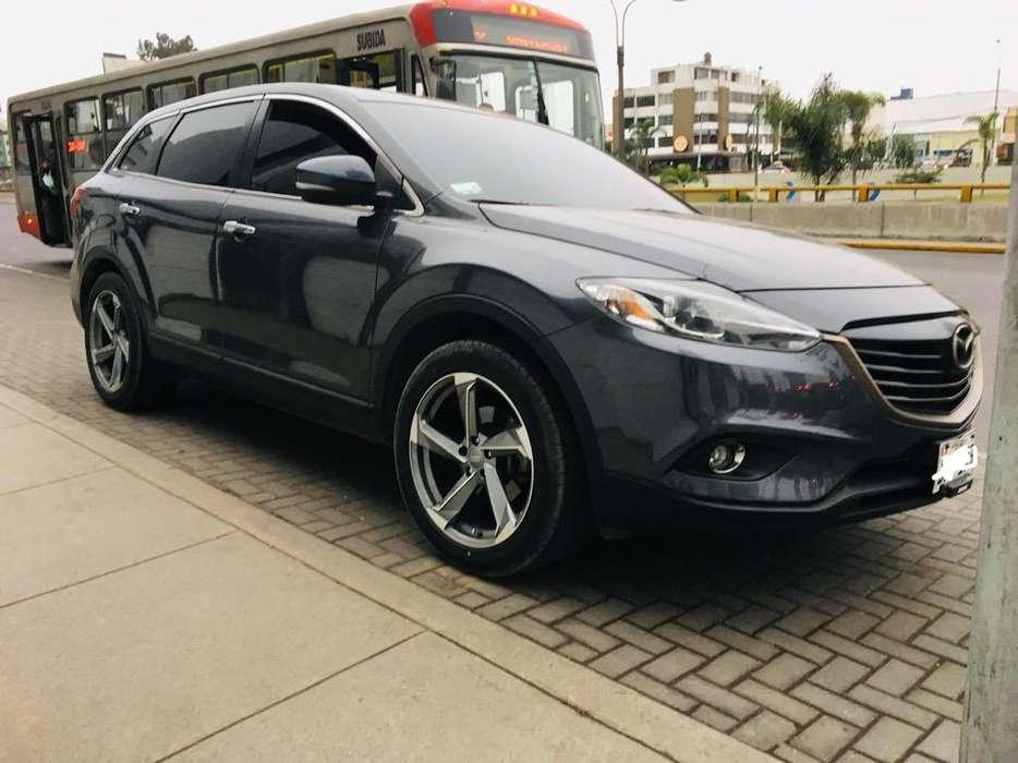 Mazda CX9 2013 - 74000 km
