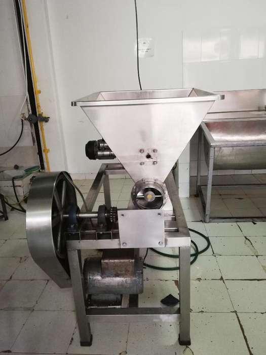 Molino Industrial Maiz