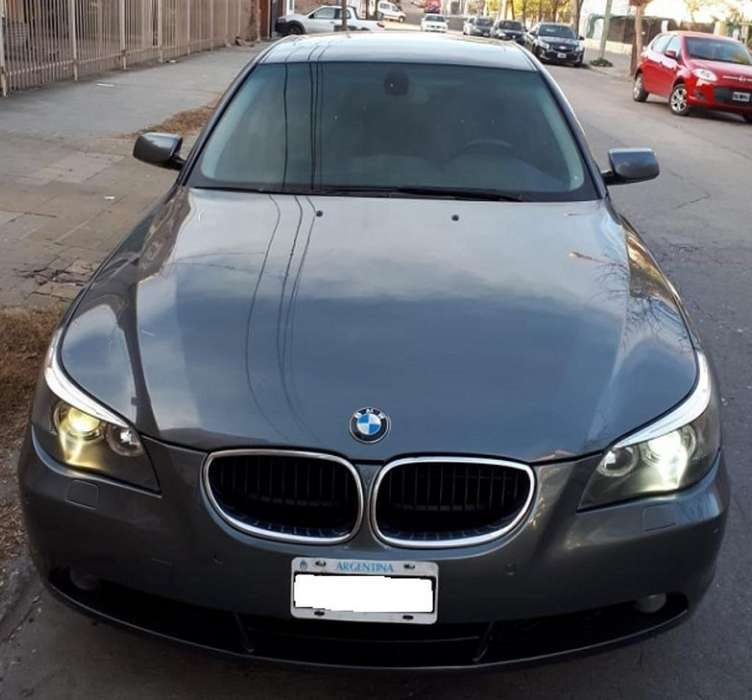 <strong>bmw</strong> Série 5 2005 - 230668 km