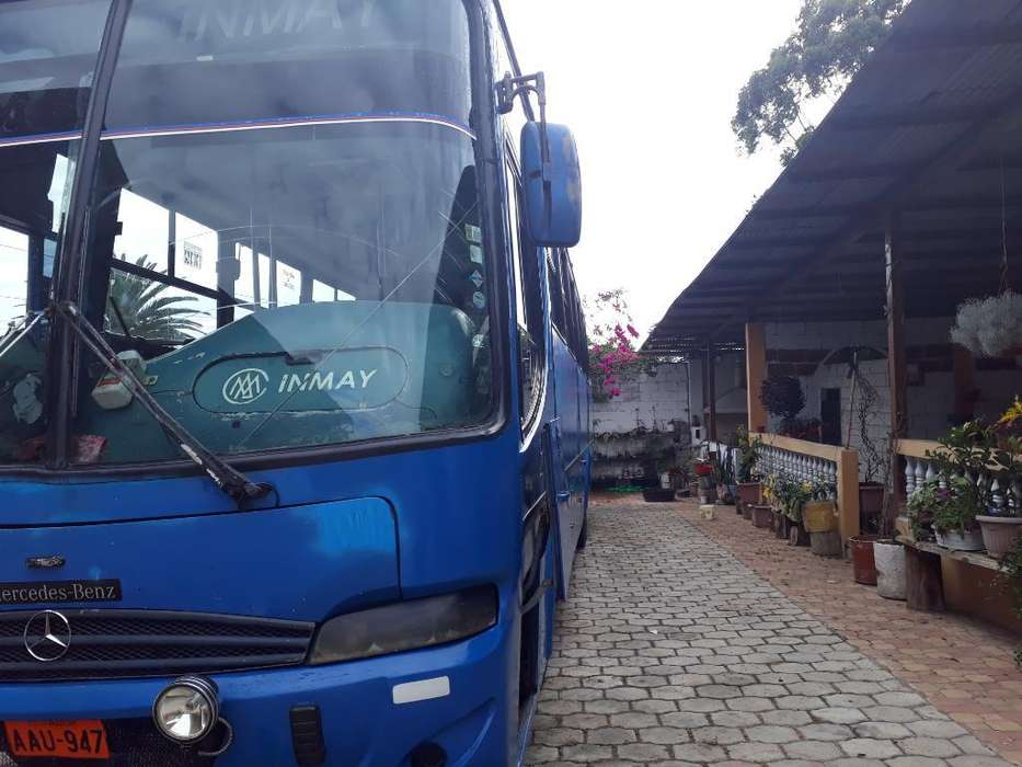 Se Vende Un Bus Tipo Urbano Año 2004
