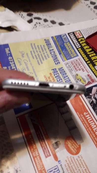 Vendo iPhone 6 16 GB LIBRE DE TODO (como nuevo con bateria y modulo nuevo)