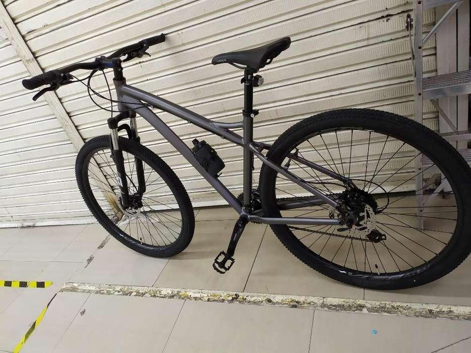 Hermosa Bicicleta Mtb