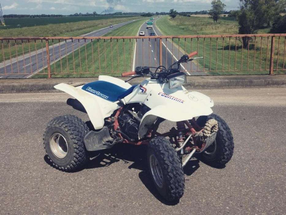 Honda Fourtrax 200