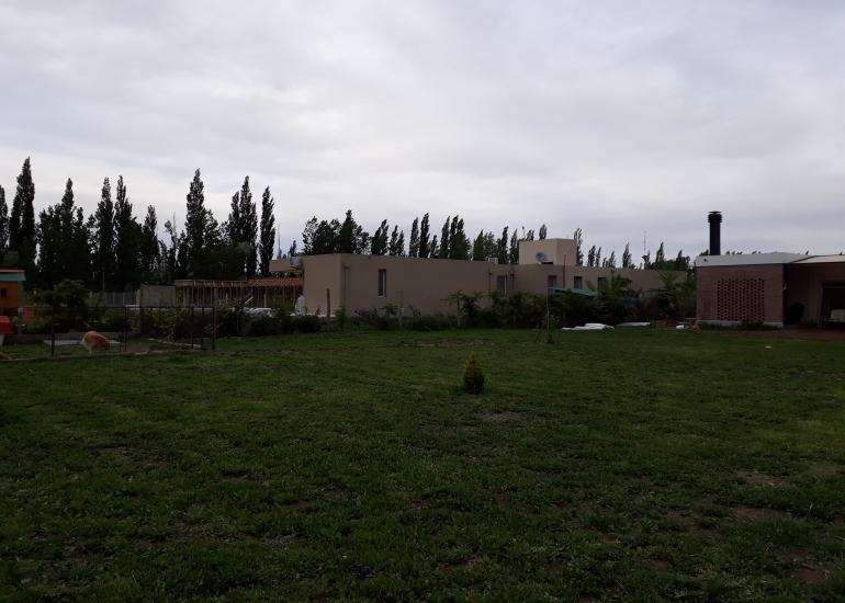 Venta, Rio Negro, Cipolletti, Barrio Cerrado La Falda, Casa 2 dormitorios, nueva