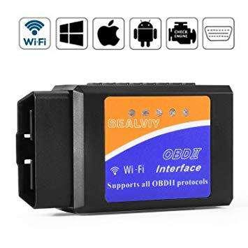 Scanner / Escaner multimarca Elm327 Bluetooth Obd2 Cd