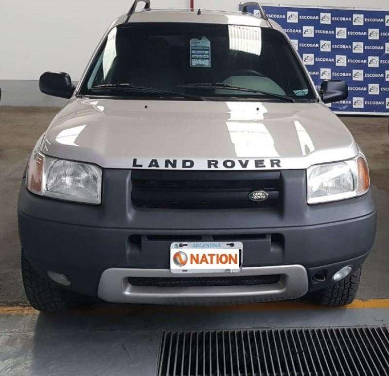 Land Rover Freelander 2.0 TD XEDI