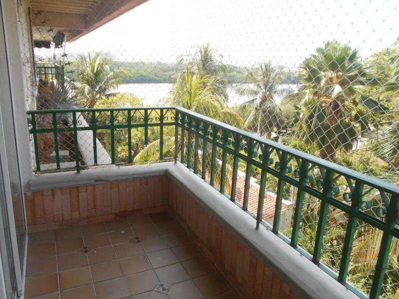 Apartamento En Arriendo/venta En Cartagena El Cabrero Cod. VBARE79338