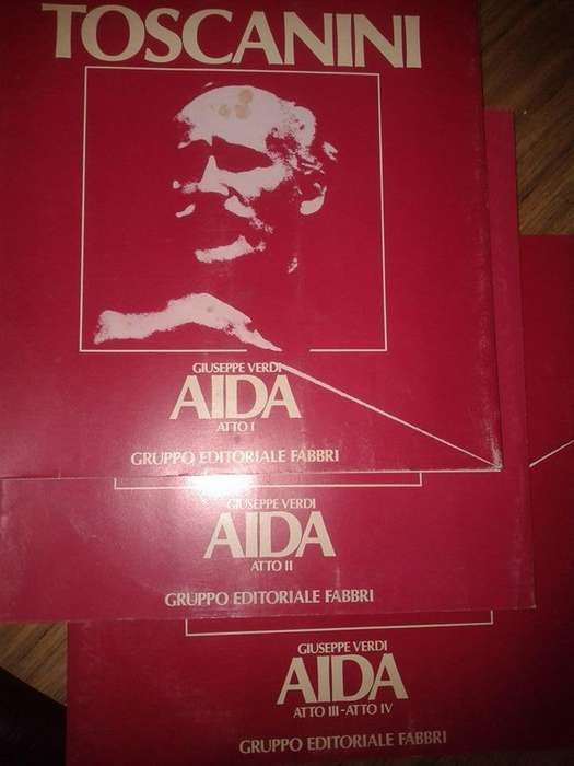 DISCOS DE MUSICA CLASICA 500 Y 800 CDS