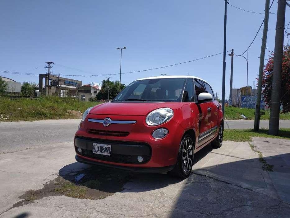 Fiat 500 2015 - 75000 km
