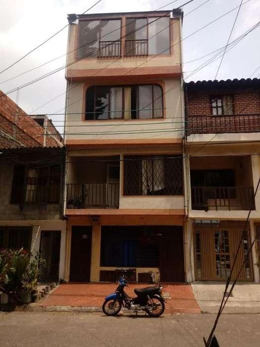 <strong>edificio</strong> EN VENTA BARRIO EL GUABAL CALI PARA RENTA