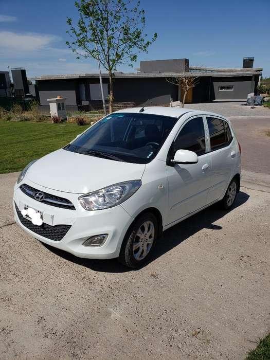 Hyundai i10 2011 - 78600 km