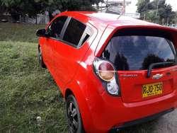 Spark Gt Ltz 2012 Full