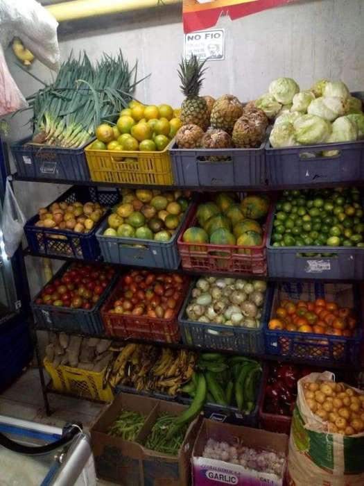 Venta de Minimercado