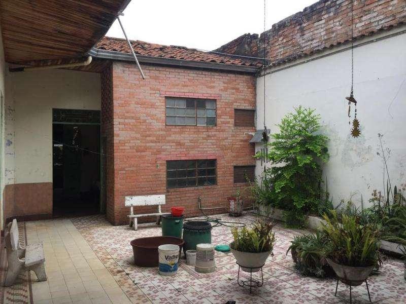 Casa-Local En Arriendo En Cali Granada Cod. ABAME730