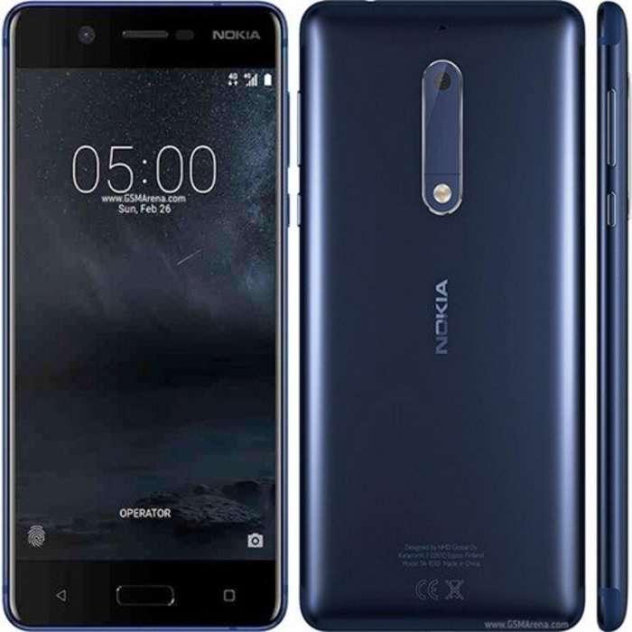 Vendo Celular Nokia 5