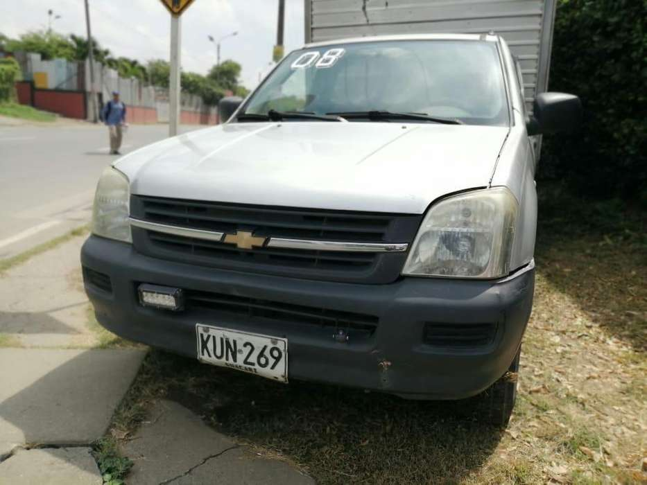 Chevrolet Luv D-Max 2008 - 160000 km