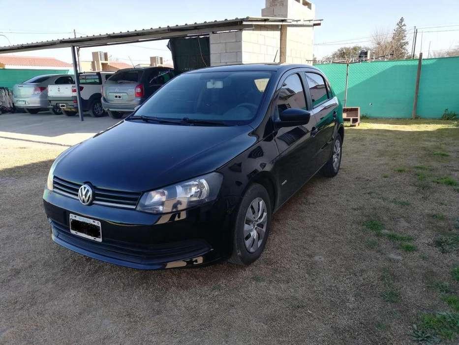 Volkswagen Gol Trend 2013 - 120000 km