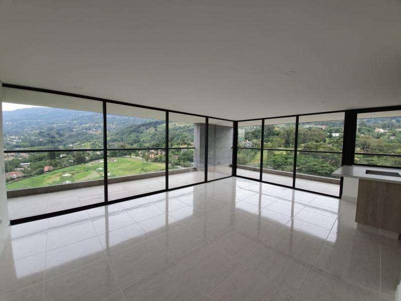 Cod. VBBER1059 Apartamento En Venta En Envigado Loma De Las Brujas