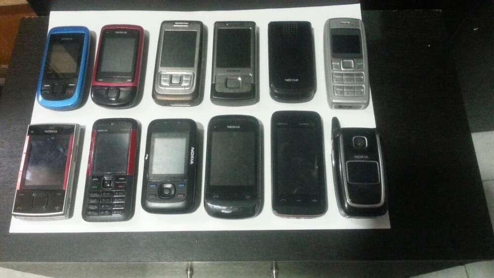 Colección Nokia Clásicos