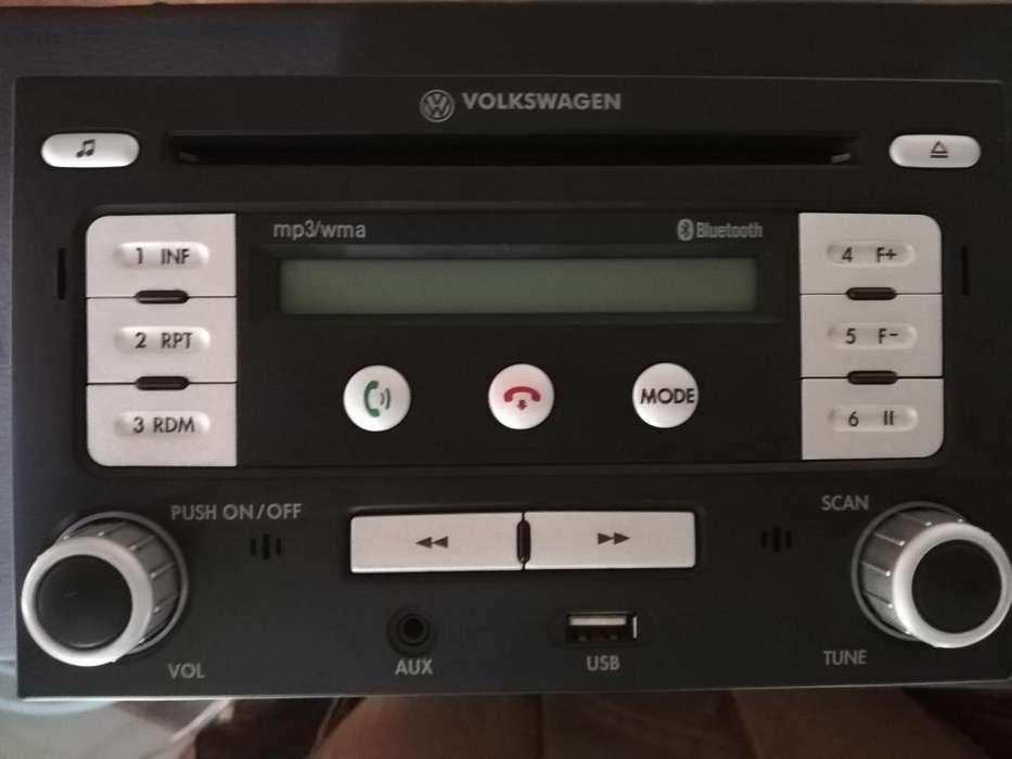 Radio para Volkswagen Jetta