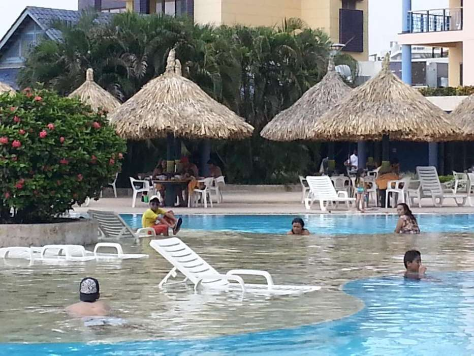 Zuana Beach Resort, Semana 5 @ 12 Octubre