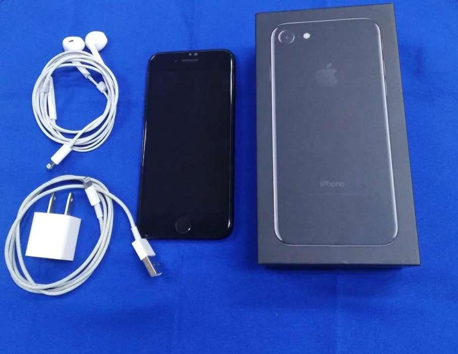 Se Vende iPhone 7 de 128Gb