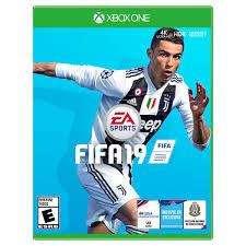 Fifa 19 Xbox One Fisico