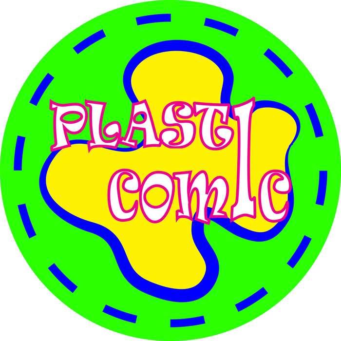 PLASTICOMIC