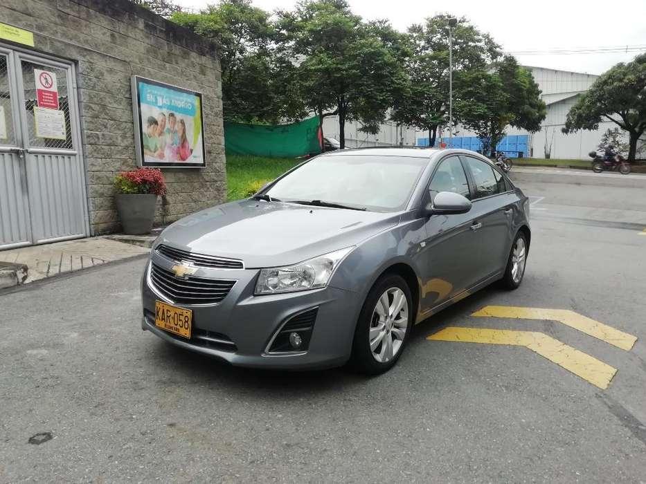 Chevrolet Cruze 2013 - 72000 km