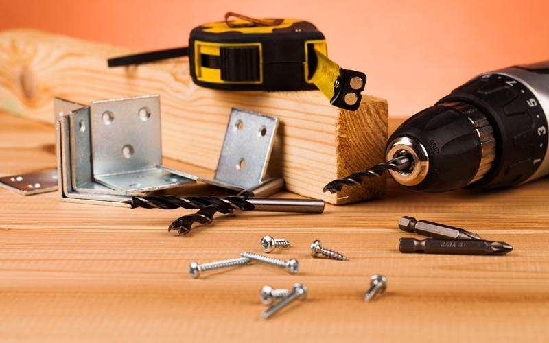 Mantenimiento y reparacion de carpinteria