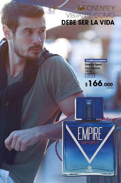 Empire Sport PERFUME HINODE