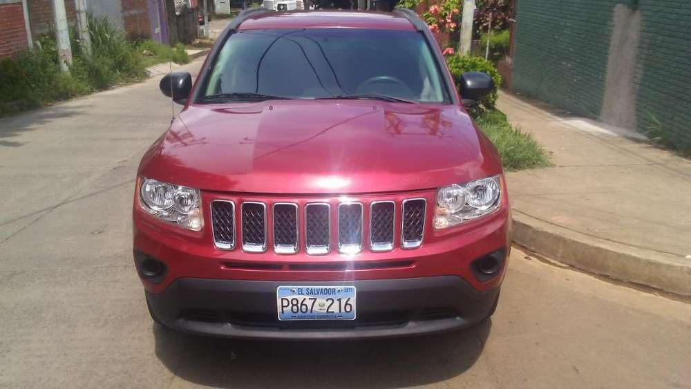 JEEP Willys 2014 - 53000 km