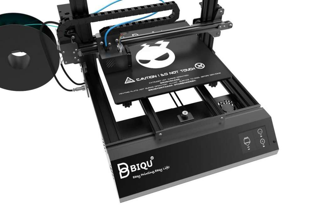Impresora 3D Thunder P. tactil-WIFI-App-Auto off GARANTIA.