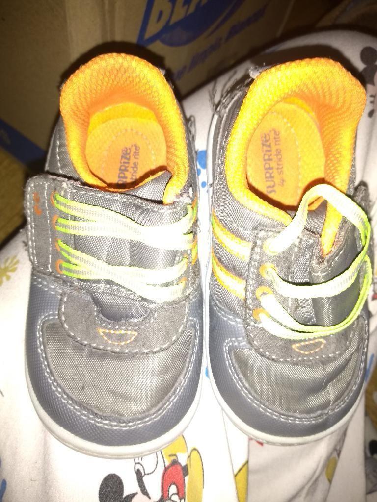 Zapatos Bebe Surprize Talla 18